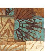 Wandkast handgesneden 85x45x180 cm massief gerecycled hout