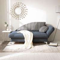 Home24 Chaise longue Limon, loftscape