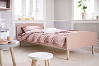 Flexa play kinderbed licht roze