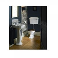 heritagebathrooms Wastafelmenger Glastonbury 134 x 97 x 150 mm Heritage
