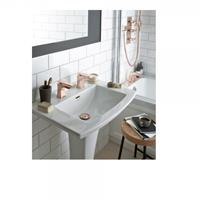 heritagebathrooms Wastafelmenger Hemsby 97 x 131 x 40 mm Heritage