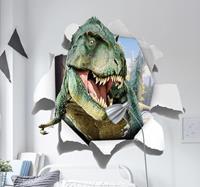 tenstickers T-Rex dinosaurus muursticker
