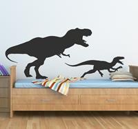 tenstickers Muursticker T-Rex
