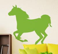 tenstickers Paarden sticker