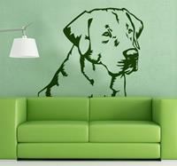 tenstickers Labrador Retriever sticker
