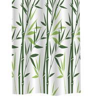 Allibert Douchegordijn Bambou 180x200 cm