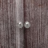Badkamerkast 46x24x116 cm paulowniahout wit en bruin