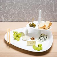 Home24 Snack-dienblad Betty Tray, Koziol