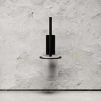 Nichba-Design - Toilet Brush - Black