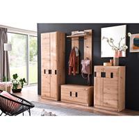 Home24 Garderobebank Ainsa, loftscape