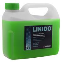 sapho Likido speciale vloeistof voor elektrische radiatoren 2 liter