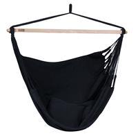 tropilex® Hangstoel 1-2 Persoons Luxe Black