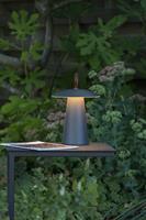 Lucide LA DONNA Tafellamp Led 2W 2700K Antraciet