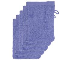 The One Towelling The One Voordeelpakket Washandjes Lavender - 10 stuks