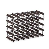Traditional Wine Rack Co. Wijnrek 30 Flessen