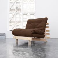Home24 Slaapfauteuil Roots 90 I, Karup Design