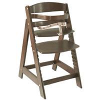 Roba Kinderstoel Sit Up III, bruin - Bruin