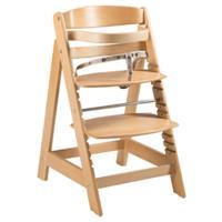 Roba Kinderstoel Sit Up Click natuur - Natuurlijk