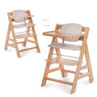 Hauck Kinderstoel Beta Plus natuur - Beige