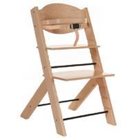 Treppy Kinderstoel Natuur - Natuurlijk