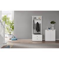 Home24 Garderobebank Baxter, Trendteam