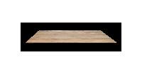 HSM Collection Tafelblad Zurich - 120x75 cm - swiss edge - acaciahout