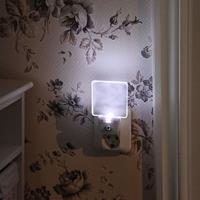 Best Season LED-nachtlamp 357-11 voor het stopcontact