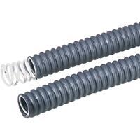 LAPP 61721700 SILVYN FPS Beschermslang (ribbelslang) Grijs 10 mm per meter