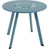 express Dali bijzettafeltje blauw 40 cm