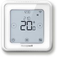 honeywell Lyric T6 wifi smart slimme bedrade wandthermostaat, wit