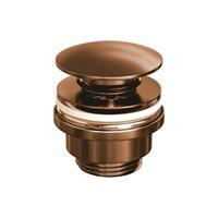 brauer Copper Edition Pop Up clickwaste Koper Geborsteld