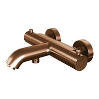 brauer Copper Edition opbouw badkraan Koper Geborsteld PVD