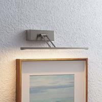 Lucande Thibaud LED schilderijlamp, 35,4 cm