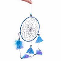 Spiru Dromenvanger Mandala Paars Blauw (45 cm)