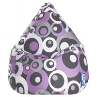 Sitting Point BeanBag MALIBU XL - Lila