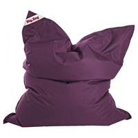 Sitting Point BigBag Brava L - Aubergine