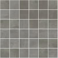 jabo Mozaiek Loft wandtegel grey 5x5