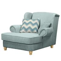 Home24 XXL-fauteuil Colores III, Ridgevalley