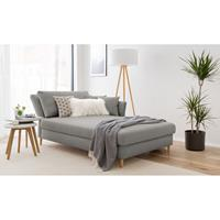 Home24 Chaise longue Hillarys II, Moerteens