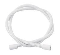AquaVive doucheslang PVC 150cm wit