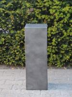 HO-Jeuken Sokkel light cement, betonlook, 60*24*30 cm