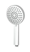 AquaVive handdouche Slizza chroom