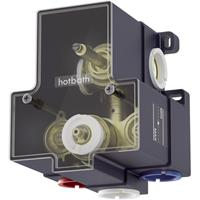 Hotbath Inbouwbox  HB009 HB009