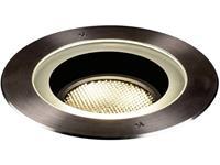 slv DASARî 270 1002898 Inbouwlamp LED 30 W Zwart