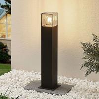 Lucande Keke LED tuinpadverlichting, hoogte 50 cm