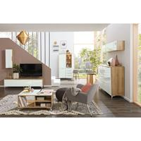 Home24 Wandkast Shino I,