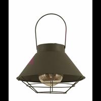 Luxform solar hanglamp Detroit