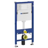 Geberit inbouwreservoir Duofix Basic UP100 112x50x12cm 3/6L