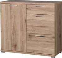 germania Commode Apex 96 cm breed - Sanremo eiken