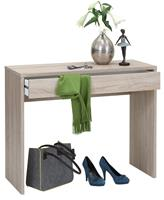 fdfurniture Lotus Kaptafel Eiken